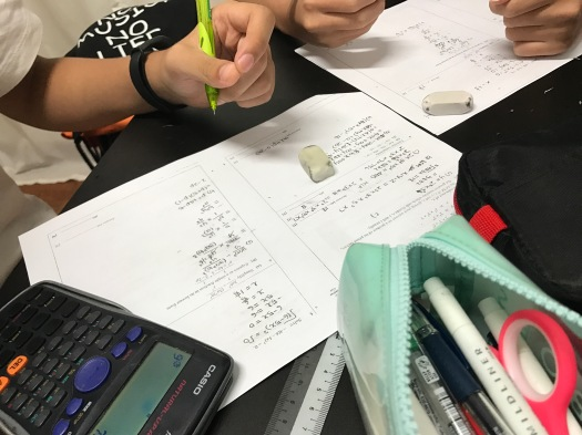 Punggol Exam Tuition Pri Sec English Math Science Small group Format