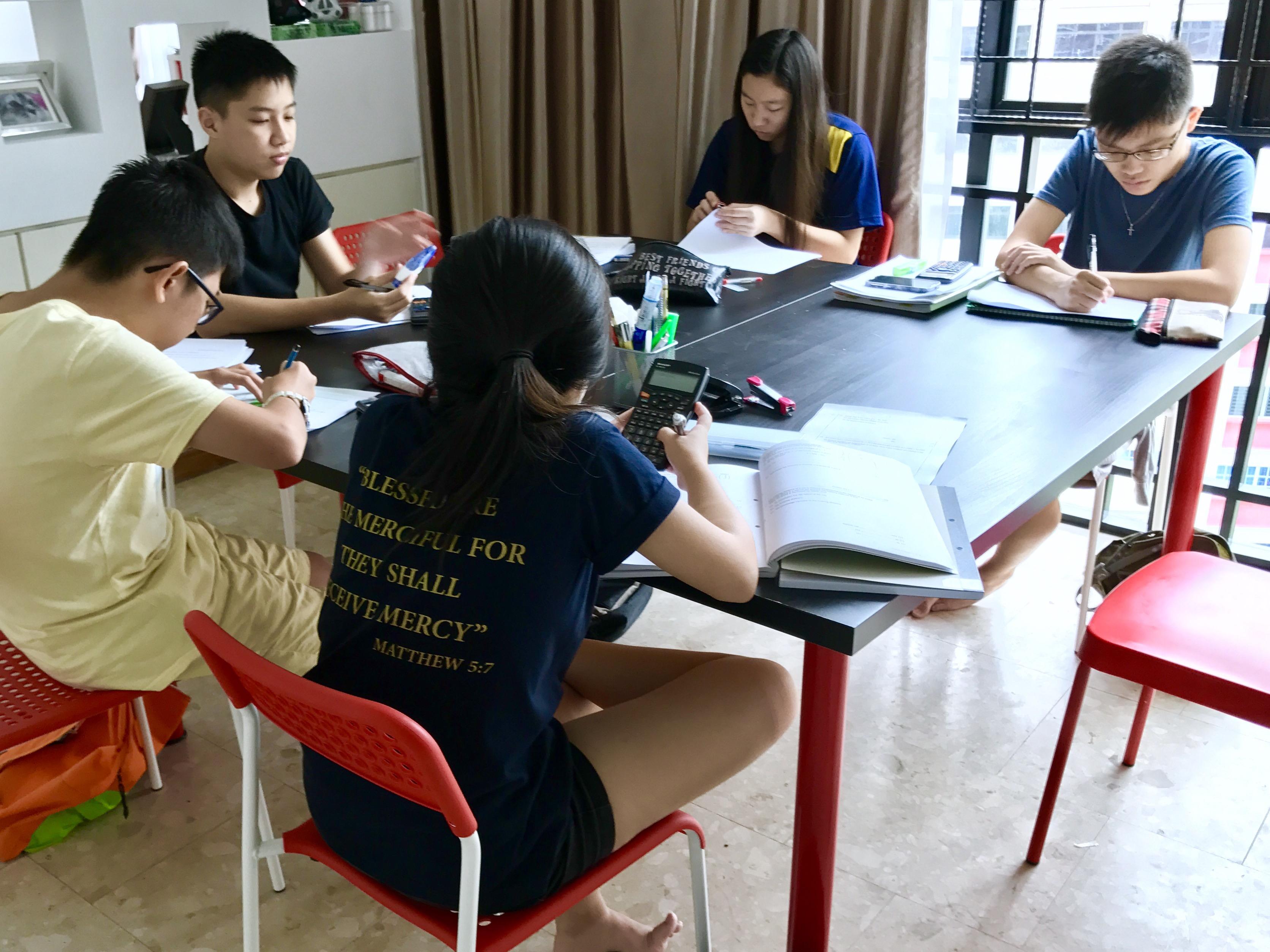 Punggol English and Mathematics Tuition Classes Sec1 Sec2 Sec3 Sec4 Small Group Tuition Centre