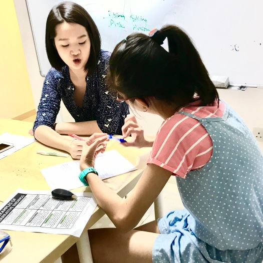Creative Writing Small Group Tuition Centre eduKate Yishun Tuition Centre for Primary Mathematics. Prii 1 2 3 4 5 6 PSLE Maths Tuition Small Group Tutor