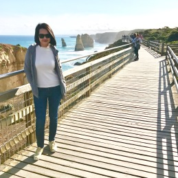 The 12 Apostles, Great Ocean Road, Victoria, Australia