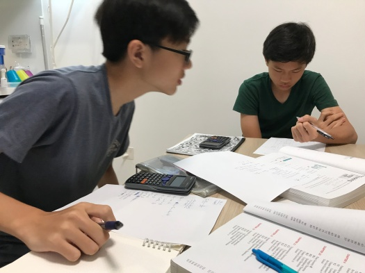 Tuition Centre in Yishun MOE Syllabus English Maths Science – Yishun